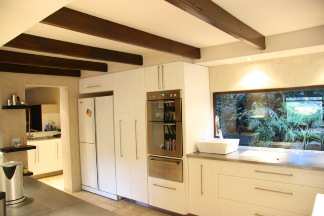Mod squad george south africa building renovations for Kitchens south africa